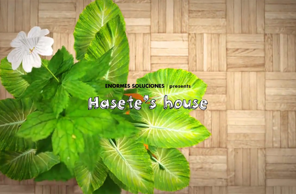 HASETE'S HOUSE | video